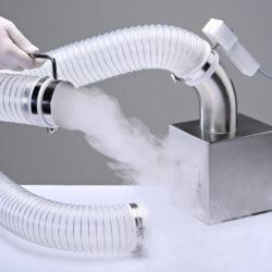 Handy-Fog mit 1m Schlauch und Handgriff